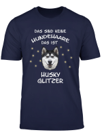 Sibirischer Husky Hunderasse Hund Damen Herren T Shirt