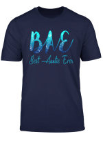 Bae Best Auntie Ever T Shirt For Aunt Day