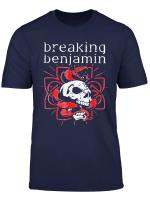 Breaking Lover Benjamin Funny Tshirt