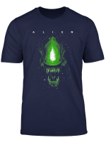 Alien Movie Space Aliens T Shirt
