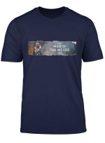 The Men Of The Woods T Shirt