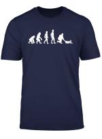 Herren Dampflok Lokomotiven Eisenbahn Dampflokomotive Geschenk T Shirt