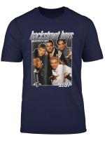 Vintage Backstreet Boy 1997 T Shirt Back Gift T Shirt