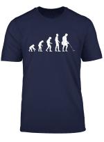 Evolution Des Sondenganger T Shirt Fur Herren Damen Kinder