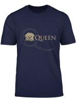Rock Band T Shirt Gift For Queen Lovers Men Women