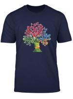 Baum Tshirt Baum Des Lebens Shirt Tribal Art T Shirt