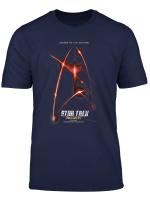 Star Trek Discovery Season 2 Logo Graphic T Shirt