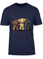 Dogs Make Me Happy Humans Make My Head Hurt Tshirt Dog Lover T Shirt