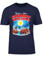 Chubbies Shirt Men Save The Chubby Unicorns Rhino Christmas T Shirt