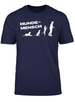 Martin Ruetter Hunde Mensch Tshirt