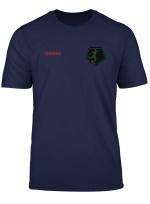 Portland Womens Jersey American Soccer Thornss Gift T Shirt