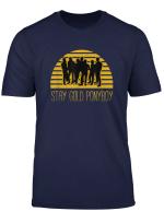 Stay Gold Ponyboy T Shirt