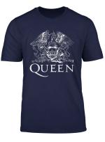 Queen Band British Rock T Shirt For Men Women Youth