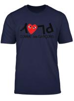 Heart Pocket Official T Shirt