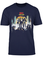 Kiss 1977 Love Gun T Shirt