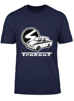 Trabant Logo Trabi Auto Trabant 601 T Shirt