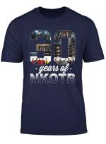 Vintage On The Blocks T Shirt New Kids T Shirt