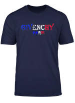 Givenchy Paris T Shirt Men Women Kids