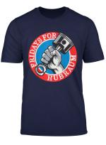 Fridays For Hubraum Lustiges T Shirt