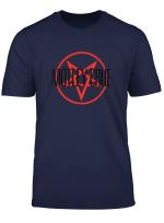 Vintage Motley Crue Rock Band T Shirt For Men Women Youth