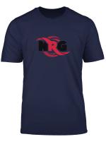 Nrg Esports Gaming T Shirt