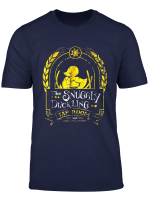 The Snuggly Duckling Tap Room T Shirt