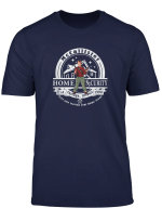Mccallister Home Security System Funny Premium Design T Shirt