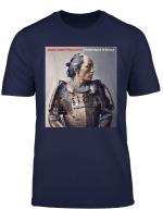 Manic Street Preachers Official Resistance Is Futile T Shirt