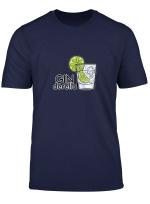 Damen Gin Tonic Ginderella Fur Gintonic Fans Und Ginfluencer T Shirt