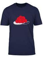 Damen Schoner Schwarzwald Bollenhut T Shirt