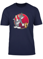 Tom And Jerry Hide T Shirt