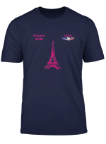 Women Girl Soccer Usa Tshirt France 2019 Cup Tee T Shirt