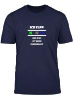 Knx Programmieren Elektrik T Shirt