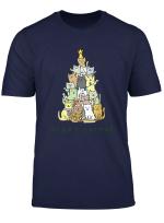 Merry Catmas Tshirt