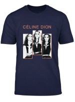 My Hear Sans Attendre Celine Go On Dion T Shirt Cool