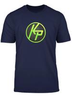 Disney Kim Possible Kp Logo Live Action T Shirt
