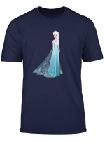Disney Frozen Elsa Of Arendelle T Shirt