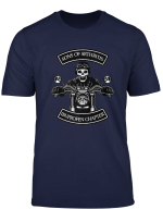Son Of Arthritis Ibuprofen Chapter Funny Gift Tshirt