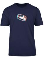 Cooles Rhoenrad Germanwheel Turner T Shirt