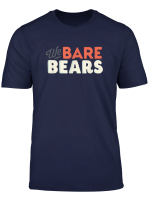 Cartoon Network We Bare Bears T Shirt