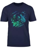Mountain Bike Tee Shirt Downhill Mtb T Shirt Gift Men Women