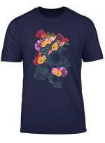 Disney Pixar Coco Skulls And Roses T Shirt