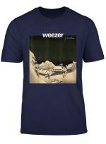 Weezers Fan Pinkertons T Shirt