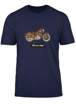 Das Wunderschone Royal Enfield Meteor 700 Motorrad T Shirt
