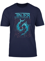 Jinjer T Shirt