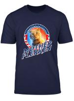 Cat Mother Flerken T Shirt