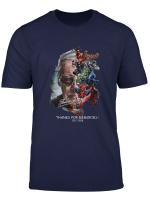 Thank You Father Of Hero 1922 2018 Shirt For Kids Men Women