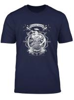 Kustendeern Plattdeutsch Norddeutsch T Shirt