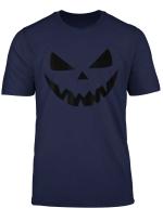 Halloween Kurbis Pumpkin Kostum Verkleidung Karneval Party T Shirt