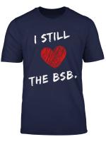 I Still Love The Backstreet Great Boys Tshirt